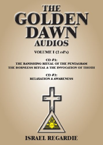 9781561842018: The Golden Dawn Audio CDs: Volume 1