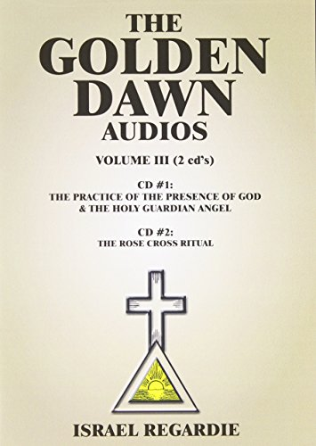 9781561842056: The Golden Dawn Audio CDs: Volume 3