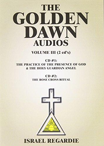 9781561842056: The Golden Dawn Audio CDs: Volume 3