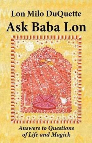 9781561842193: Ask Baba Lon: Answers to Questions of Life & Magick