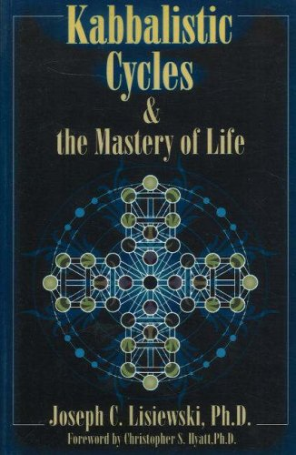 9781561842353: Kabbalistic Cycles and the Mastery of Life