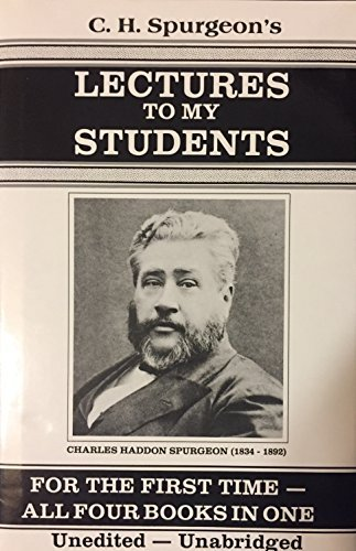 9781561861002: Lectures to My Students: Series I, Series II Art of Illustration, Commenting & Commentaries