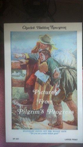 9781561862016: Pictures from Pilgrim's Progress