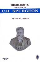 Highlights in the Life of C. H.: Eric Hayden; Eric