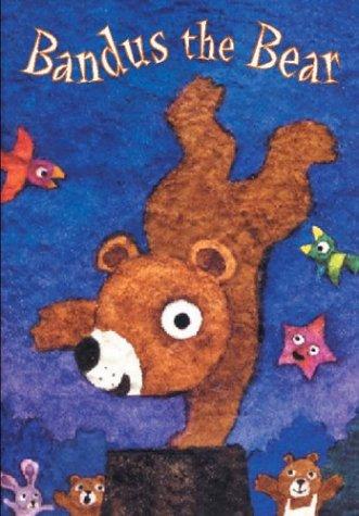 9781561893072: Bandus the Bear