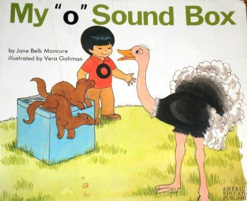 9781561893874: My O Sound Box (Magic Castle Series)