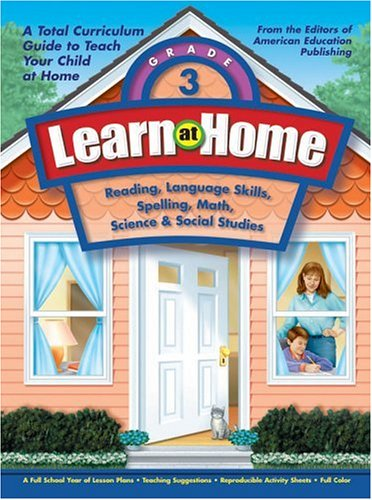 Learn at Home, Grade 3: American Education