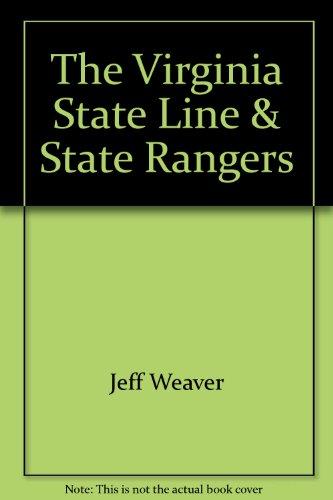 9781561900589: The Virginia State Line & State Rangers (Virginia Regimental Histories Series)