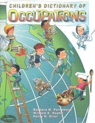 9781561915866: Children's Dictionary of Occupations