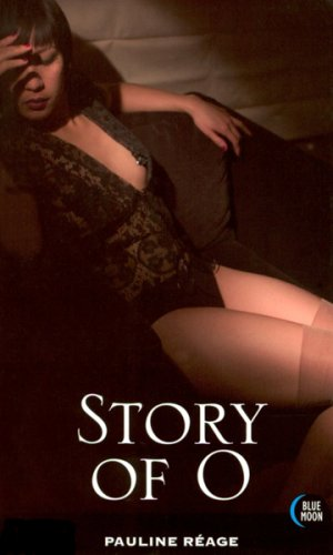 9781562010355: Story of O