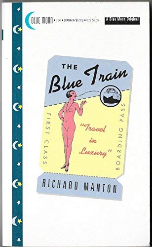 9781562010430: The Blue Train