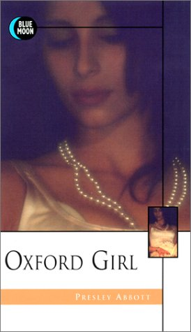 9781562011734: Oxford Girl