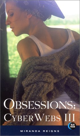 9781562012342: Obsessions: Cyber Webs III (No. 3)