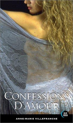 9781562013073: Confessions d'Amour