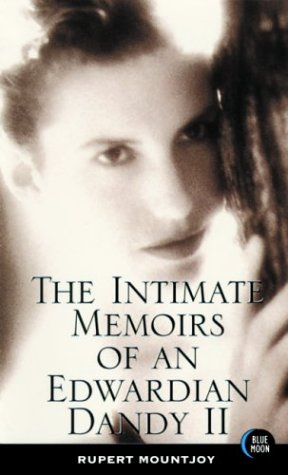 9781562013288: The Intimate Memoirs of an Edwardian Dandy II