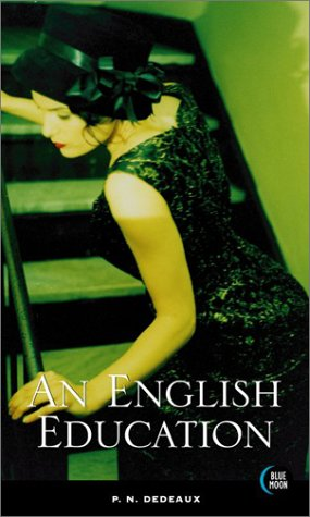 An English Education: Dedeaux, P.N.