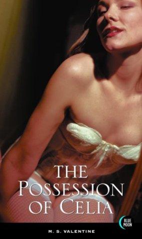 9781562013981: The Possession of Celia