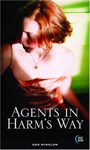 9781562014377: Agents in Harm's Way