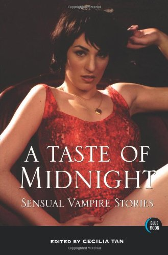 9781562014902: A Taste of Midnight: Sensual Vampire Stories