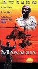 9781562021313: Managua [VHS]