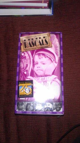 9781562022228: Little Rascals Gift Set 3 [VHS]