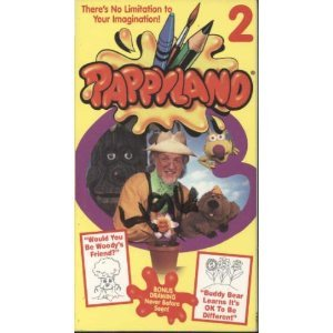 9781562023324: Pappyland 2 [VHS]