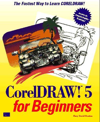 9781562053277: Coreldraw! 5 for Beginners