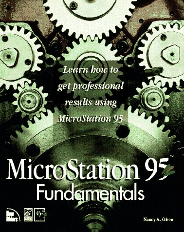 9781562056070: Microstation 95 Fundamentals