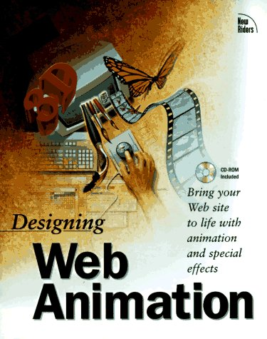 Designing Web Animation: Peter Chen, David
