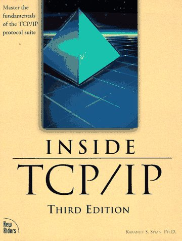 9781562057145: Inside Tcp/Ip: A Comprehensive Introduction to Protocols and Concepts