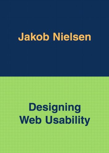 9781562058104: Designing Web Usability: The Practice of Simplicity