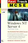 9781562059354: Windows Nt Server 4 (The Fast Track Series)