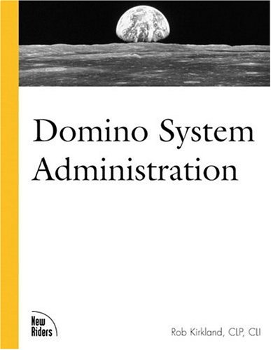 9781562059484: Domino System Administration
