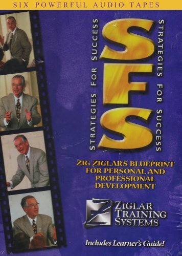 9781562072452: Strategies for Success: Zig Ziglar's Blueprint for Personal and Professional Development