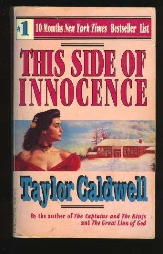 9781562080044: This Side of Innocence