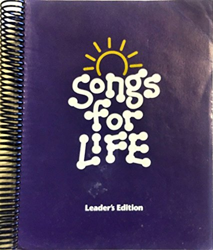 9781562121143: Songs for LiFE Leader's Edition