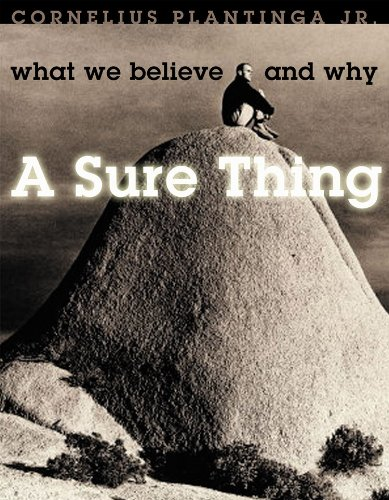 9781562127794: A Sure Thing: What We Believe and Why (text) (Bible Way)