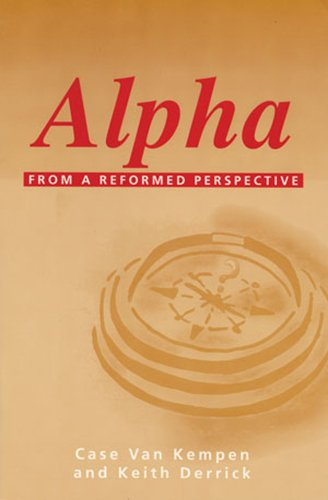 Alpha from a Reformed perspective: Case Van Kempen