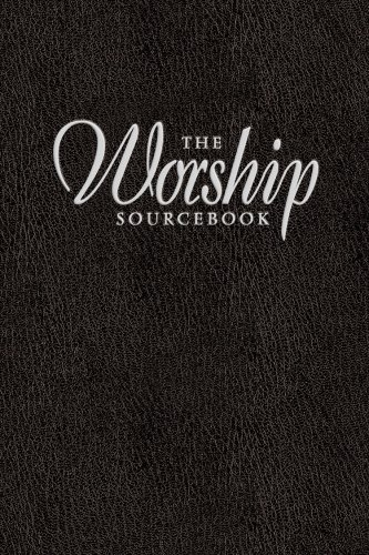 9781562128678: The Worship Sourcebook