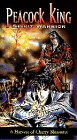 9781562196172: Peacock King-Spirit Warrior:Harvest O [VHS]