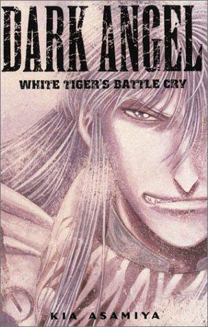 Dark Angel Volume 2 (v. 2): Kia Asamiya
