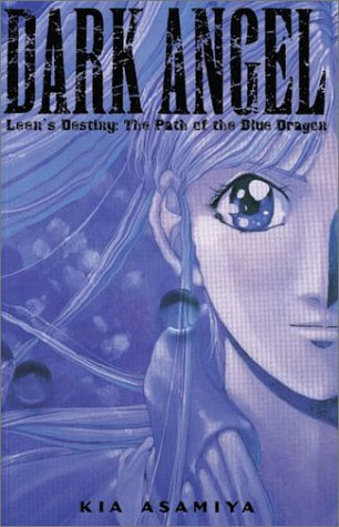 Dark Angel Volume 3: Asamiya, Kia