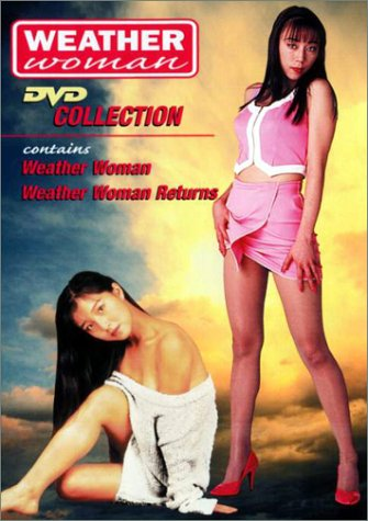 9781562199739: Weather Woman DVD Collection