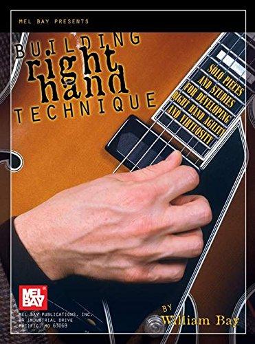 9781562222116: Building Right Hand Technique