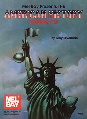 American History Songbook: Silverman, Jerry