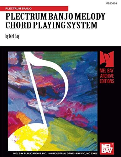 9781562223328: Plectrum Banjo Melody Chord Playing System