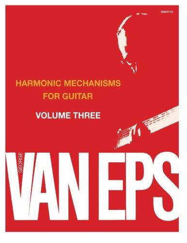 GEORGE VAN EPS HARMONIC MECHANISMS FOR G: GEORGE VAN EPS