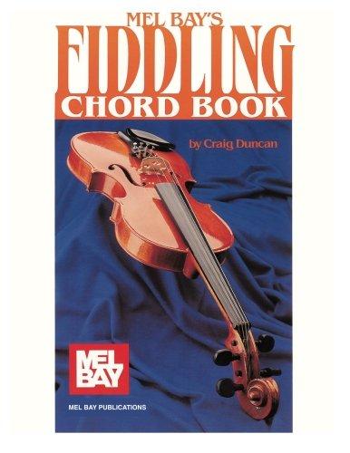 9781562224288: Fiddling Chord Book