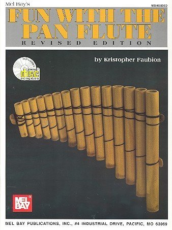 9781562225605: Fun With the Pan Flute