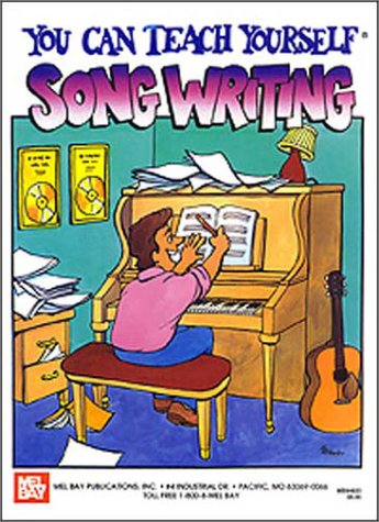 9781562225681: You Can Teach Yourself Song Writing